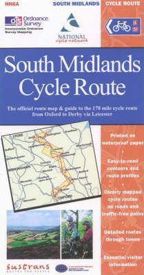 South Midlands Cycle Route