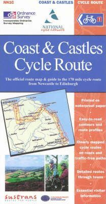 Coast and Castle Cycle Route