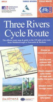 Three Rivers Cycle Route