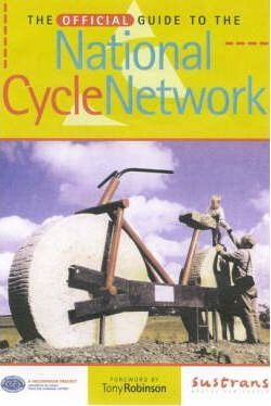 The Official Guide to the National Cycle Network