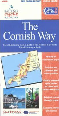 The Cornish Way Cycle Route