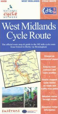 West Midlands Cycle Route