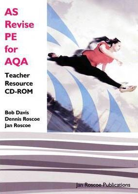 AS Revise PE for AQA Teacher Resource CD-ROM Single User Version