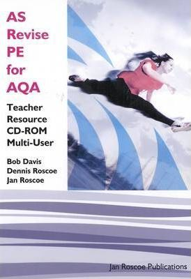 AS Revise PE for AQA Teacher Resource CD-ROM Multi User Version