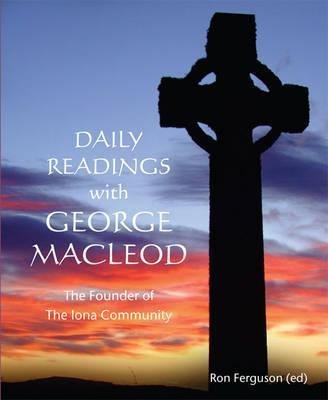 Daily Readings with George MacLeod Cover Image