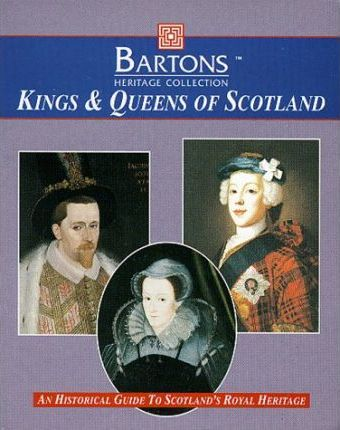 Kings and Queens of Scotland