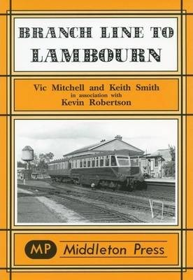 Branch Lines to Lambourn