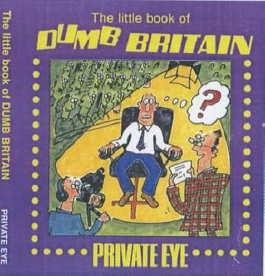 The Little Book of Dumb Britain