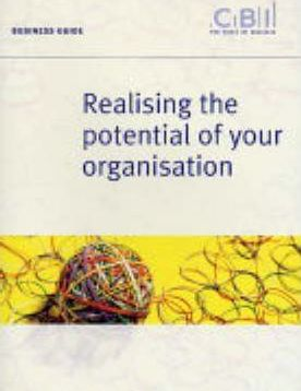 Realising the Potential of Your Organisation