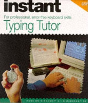 Instant Typing Tutor: Windows