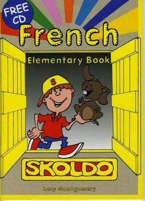 Skoldo French: Elementary Pupil's Book Cover Image