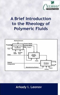 A Brief Introduction to the Rheology of Polymeric Fluids