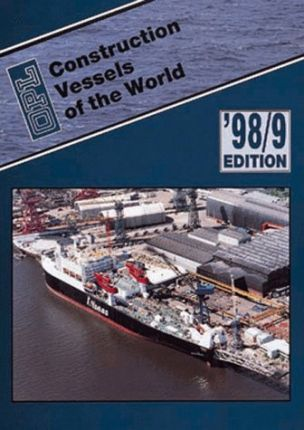 Construction Vessels of the World