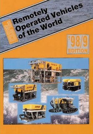 Remotely Operated Vehicles of the World