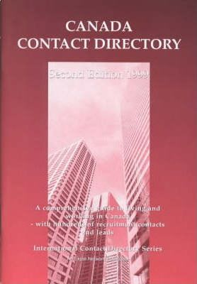 Canada Contact Directory