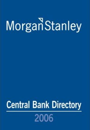 Central Bank Directory 2006