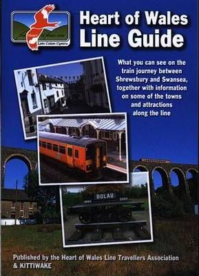 Heart of Wales Line Guide