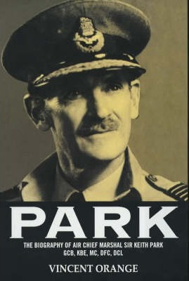 Park Cover Image