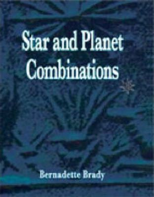 Star and Planet Combinations Cover Image