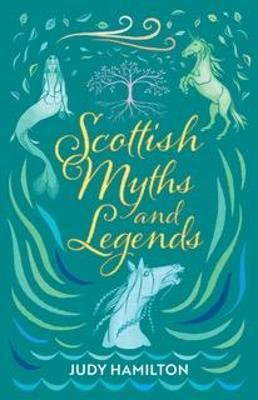 Scottish Myths and Legends Cover Image