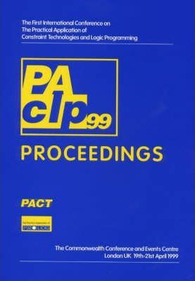 Paclp 99: Conference Proceedings
