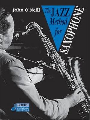 Jazz Method for Saxophone