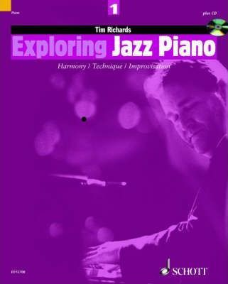 Exploring Jazz Piano: Pt. 1