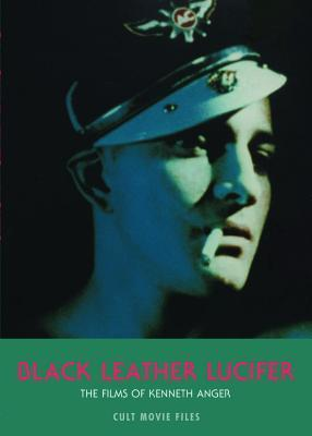 Black Leather Lucifer Cover Image