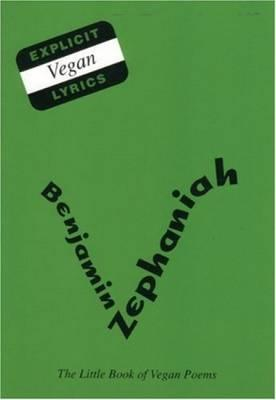 The Little Book Of Vegan Poems Cover Image