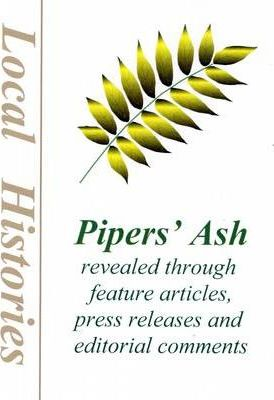 Pipers' Ash