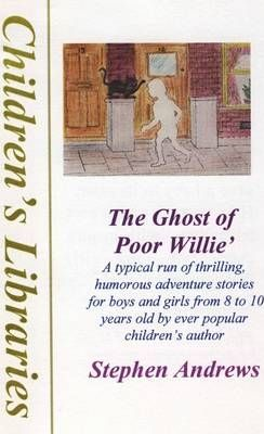 The Ghost of Poor Willie