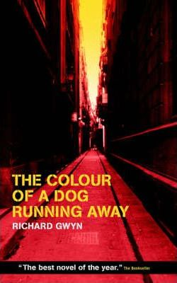 The Colour of a Dog Running Away