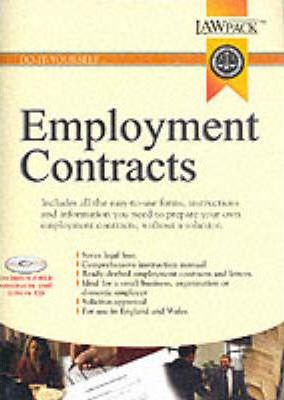 Employments Contract Kit