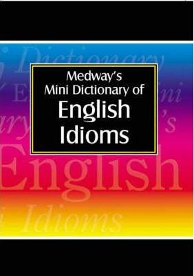 Medways Mini Dictionary