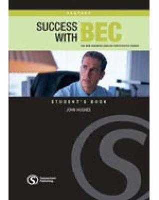 Success with BEC Vantage Cover Image