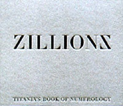 Zillionz Cover Image