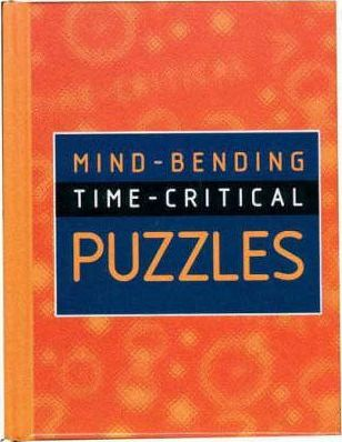 Mind-Bending Time-Critical Puzzles