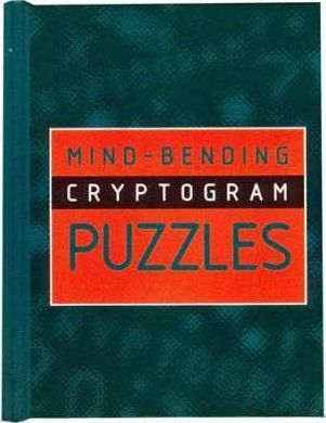 Mind-Bending Cryptogram Puzzles