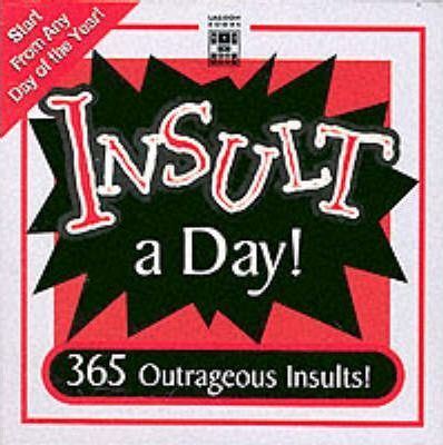 Insult-a-Day
