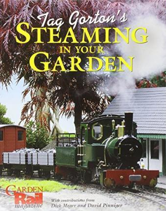 Steaming in Your Garden