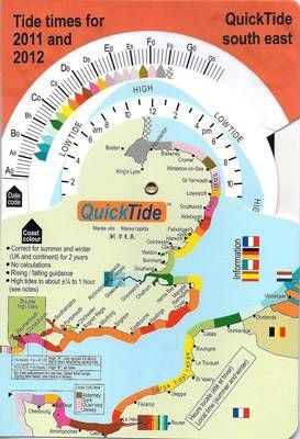 QuickTide South East 2011-2012