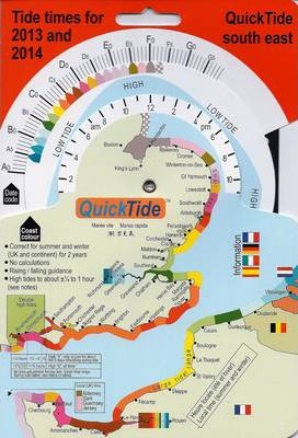 QuickTide South East 2013/2014 2013/2014