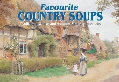 Favourite Country Soups