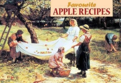 Favourite Apple Recipes