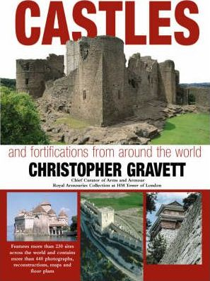 Castles and Fortifications from Around the World
