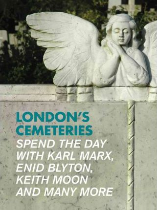 London's Cemeteries Cover Image