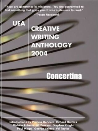 UEA Creative Writing Anthology 2004