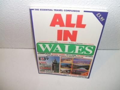 All in Wales