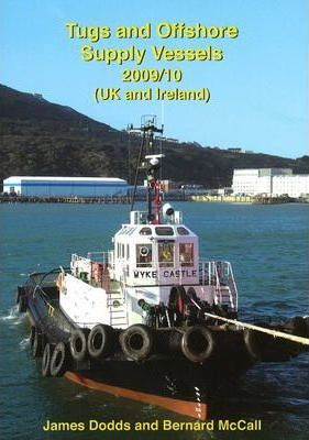 Tugs and Offshore Supply Vessels 2009/10