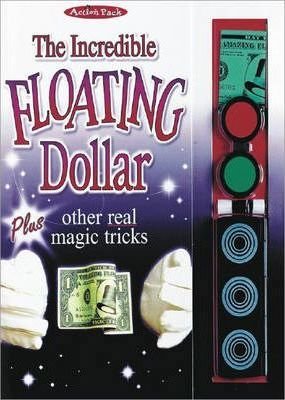 The Incredible Floating Dollar